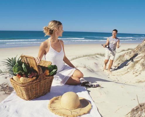 UV Power Brisbane Solar Company Specials Couran Cove Island Resort