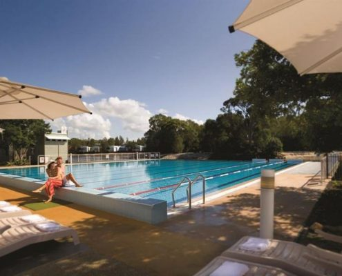 UV Power Brisbane Solar Company Specials Couran Cove Island Resort