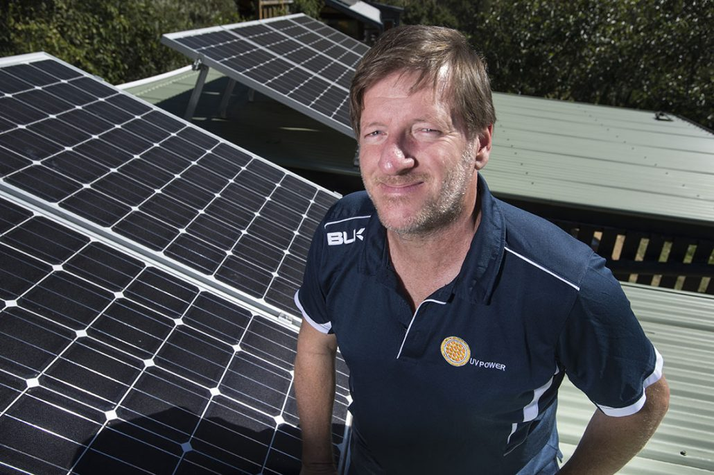 Brisbane Solar Installation