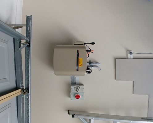 Jindalee Brisbane Solar Inverter Installation