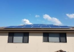 Carindale Solar Installation