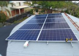 Ipswich Brisbane solar panels installation