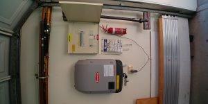 Jindelee Fronius Inverter installation