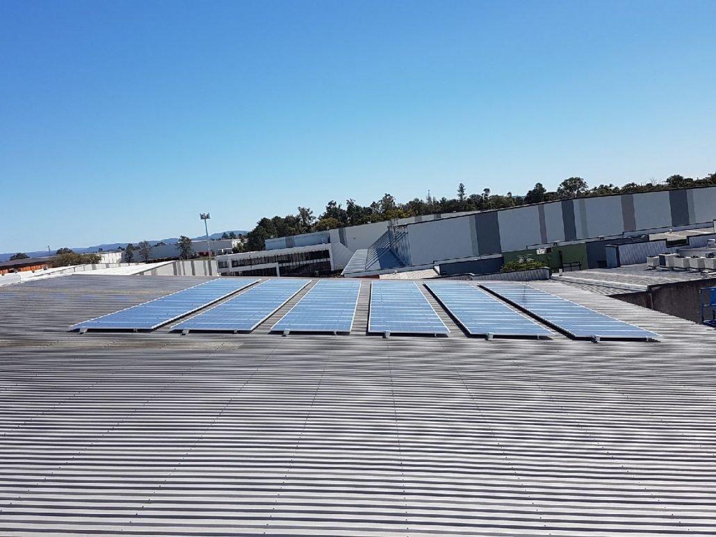 Richlands Solar Panels Inverters Uv Power Commercial Panel Wiring Share