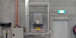 Brisbane Fronius Eco Inverter installation