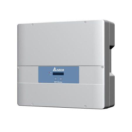 Delta Solar Inverter