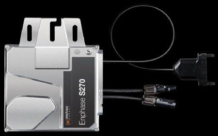 Enphase Solar Micro Inverter