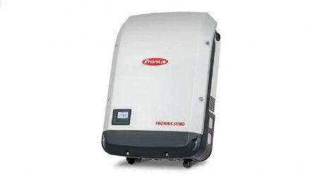 Fronius Symo Solar Inverter