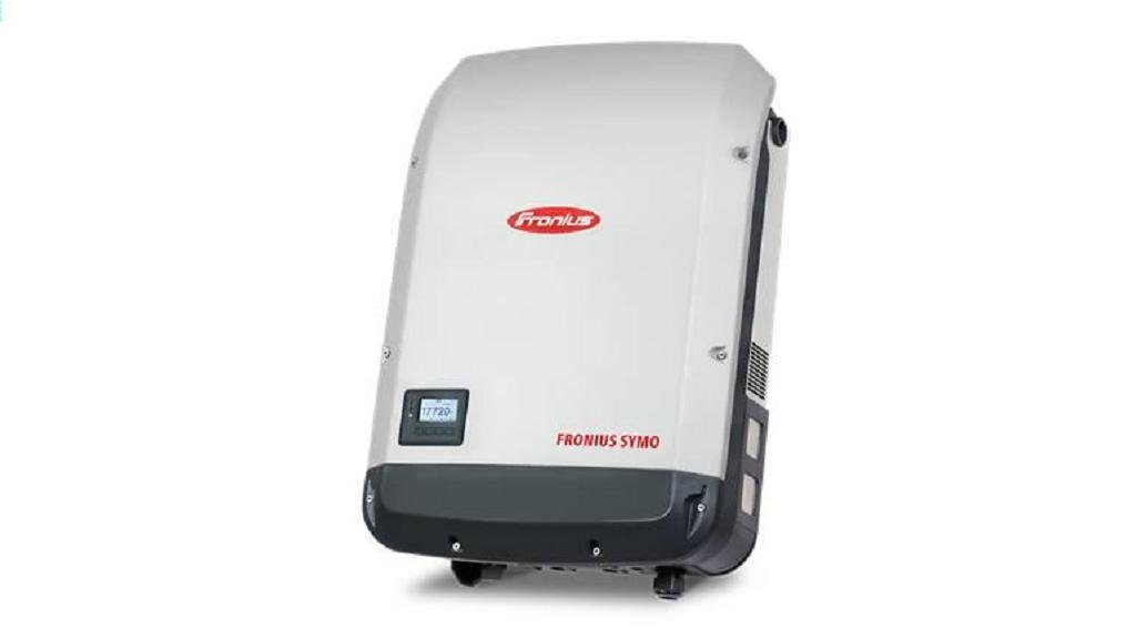 fronius symo inverter 6kw 6 0 3 uv power. Black Bedroom Furniture Sets. Home Design Ideas