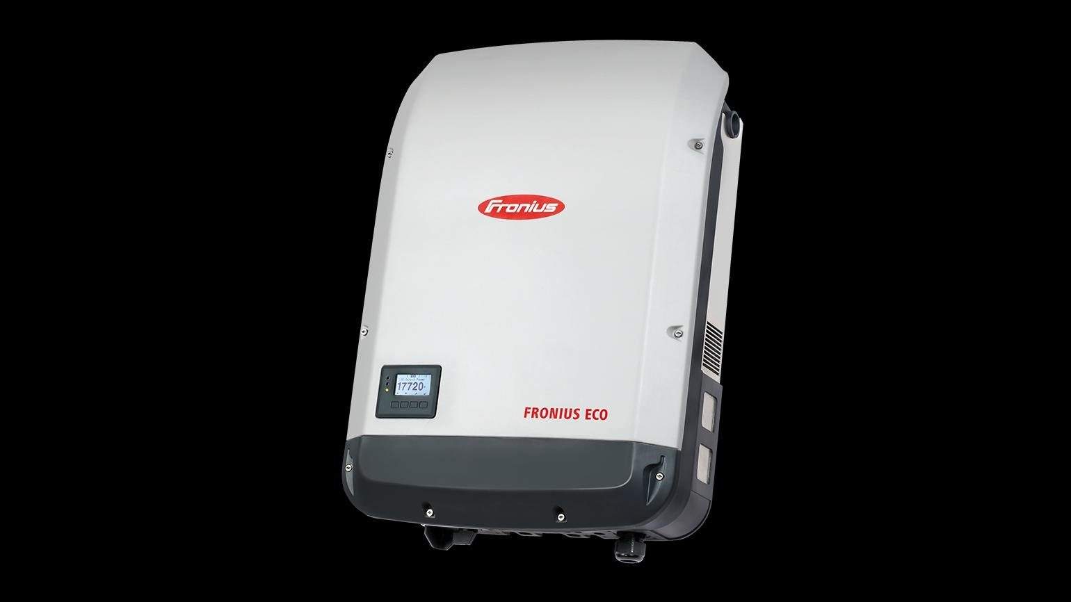 Fronius Symo Eco Inverter 27kw 27 0 3 S Uv Power