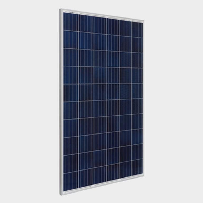 Gcl 270w Gcl P6 60 270 Uv Power Brisbane Solar Company