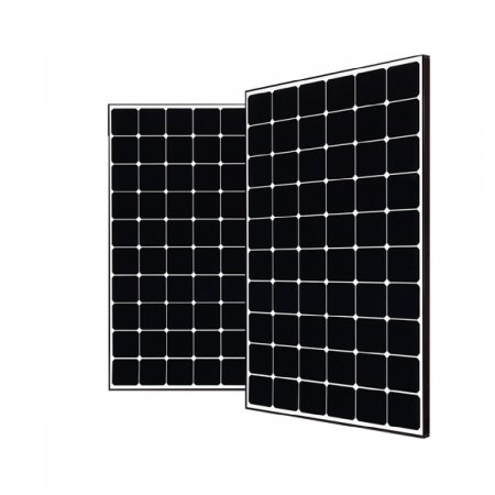 LG The NeON 2 360w Solar Panels