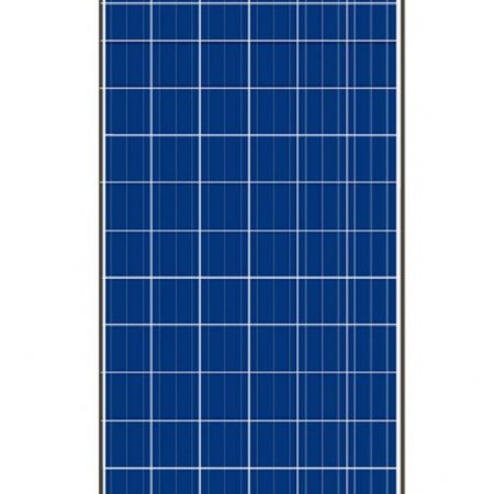 Lightway Solar Panel 290w