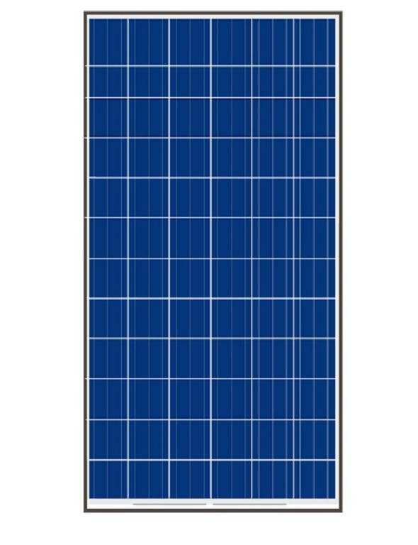 Lightway 310w Lw6p72b 310 Uv Power Brisbane Solar