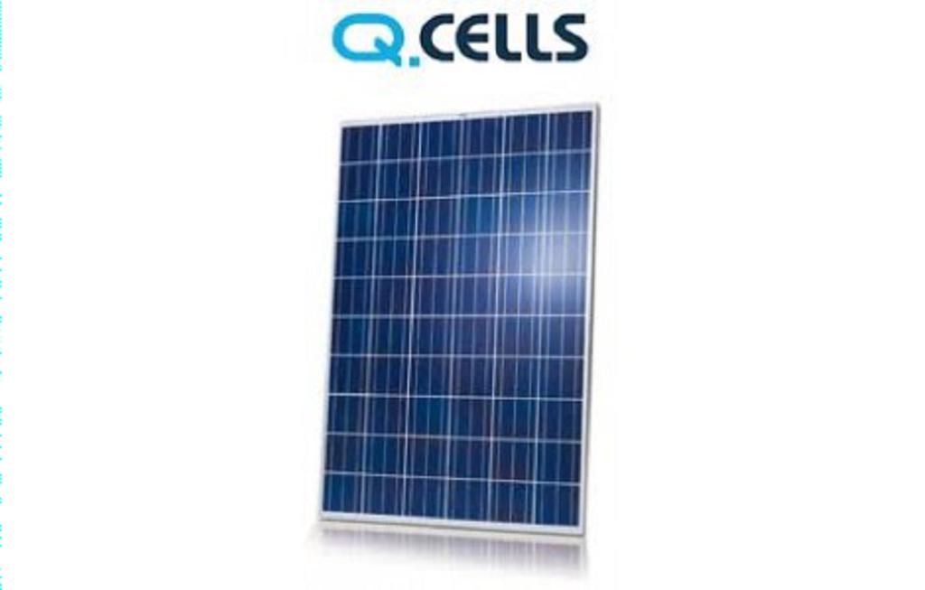 qcells qplus 280w bfr g4 1 280 uv power solar panels batteries installation. Black Bedroom Furniture Sets. Home Design Ideas