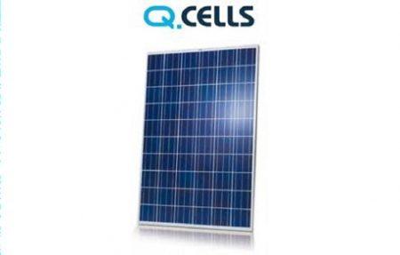 QCells Solar Panel