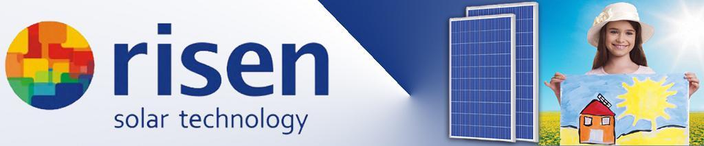 Risen - 275w - RSM60-6-275P   UV Power   Brisbane Solar Company