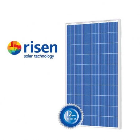 Risen poly solar panel