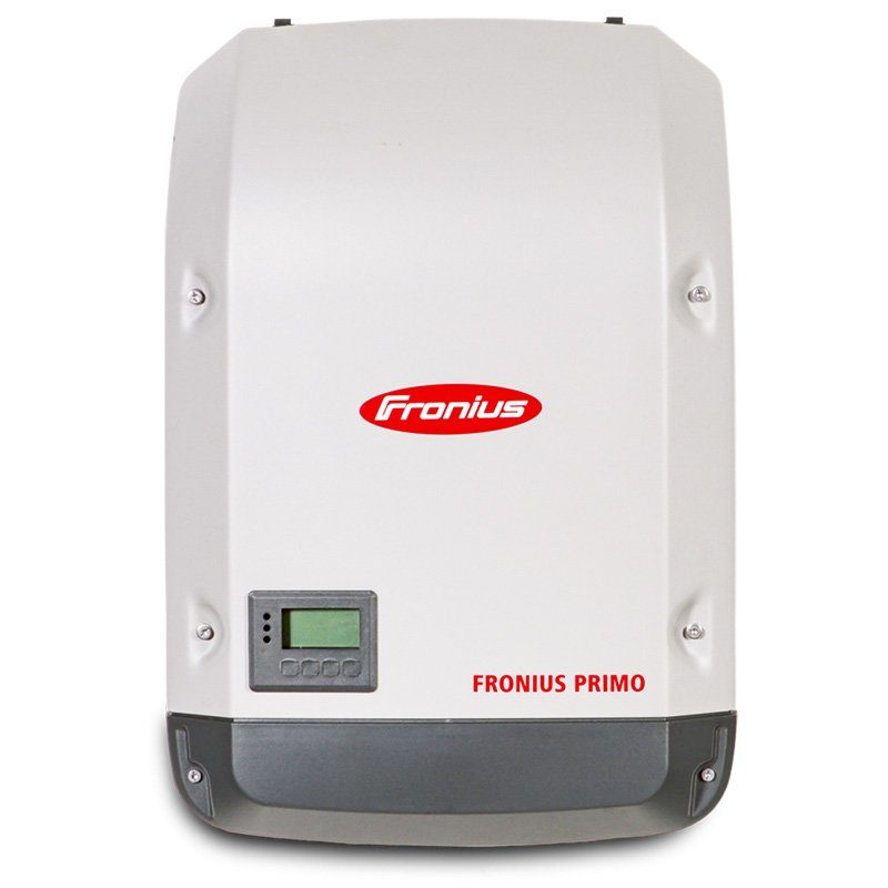 Fronius Primo Inverter 3 5kw Primo 3 5 1 Uv Power