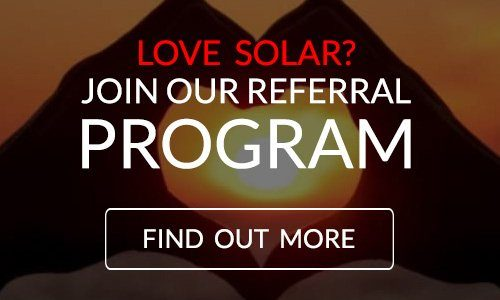 solar referral program