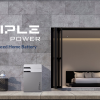 Triple Power Advanced Home Battery