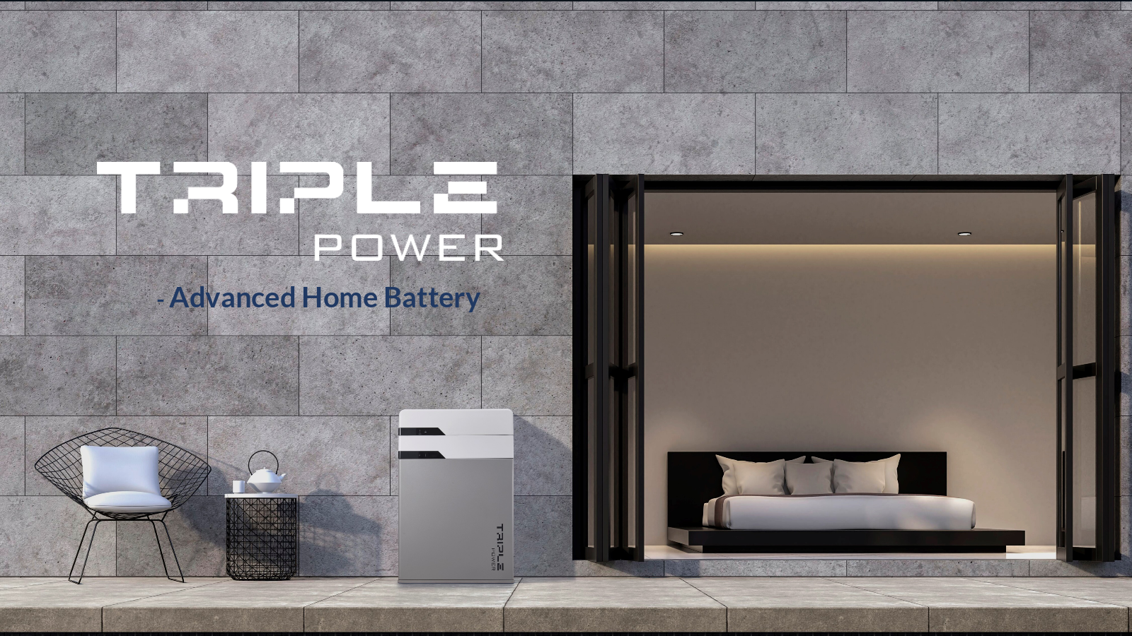 Solax Triple Power batteries | UV Power | Brisbane Solar
