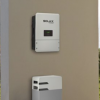 Solax Hybrid X1 Inverters and triple power battery