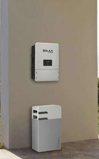 Solax Hybrid X1 Inverters Uv Power Brisbane Solar Company
