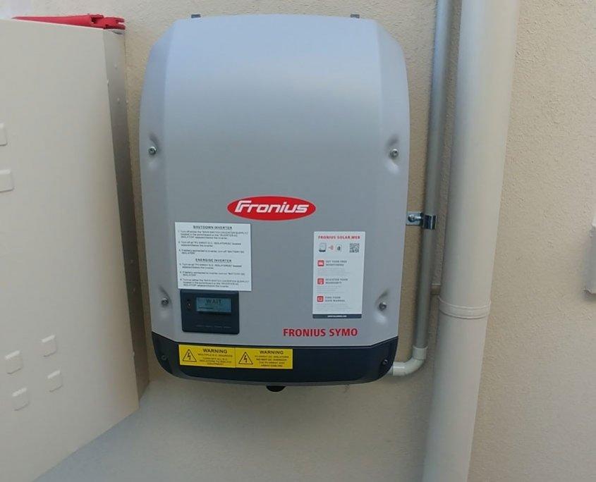 Carindale Solar Inverter