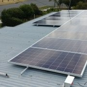 Ipswich Installation solar panels