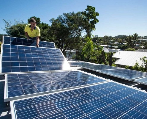 Solar Electricity Archives Uv Power Brisbane Solar Company