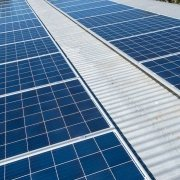 Stafford Brisbane Solar Panels