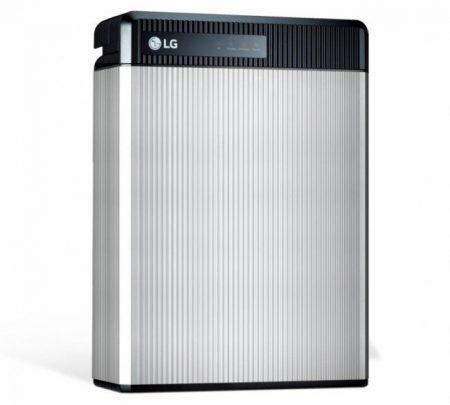 LG RESU 13 Solar Battery