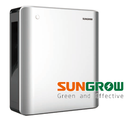 Sungrow Battery Inverters