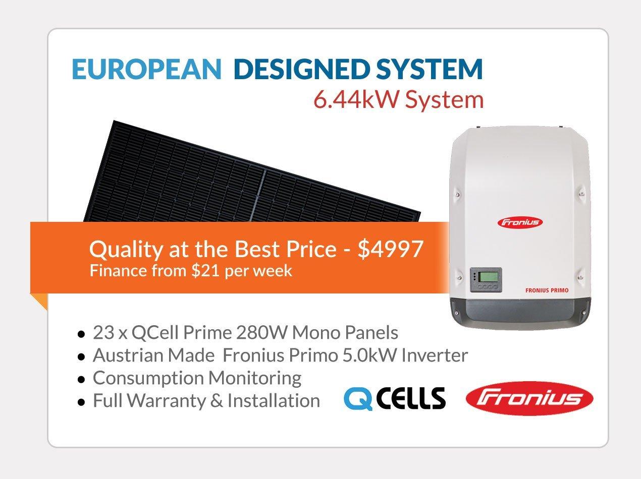 Fronius-QCells-Brisbane-Solar-SPecials